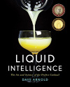 Front cover of the book Liquid Intelligence